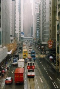 Hong_Kong_-_streetscape_with_trams_buses2